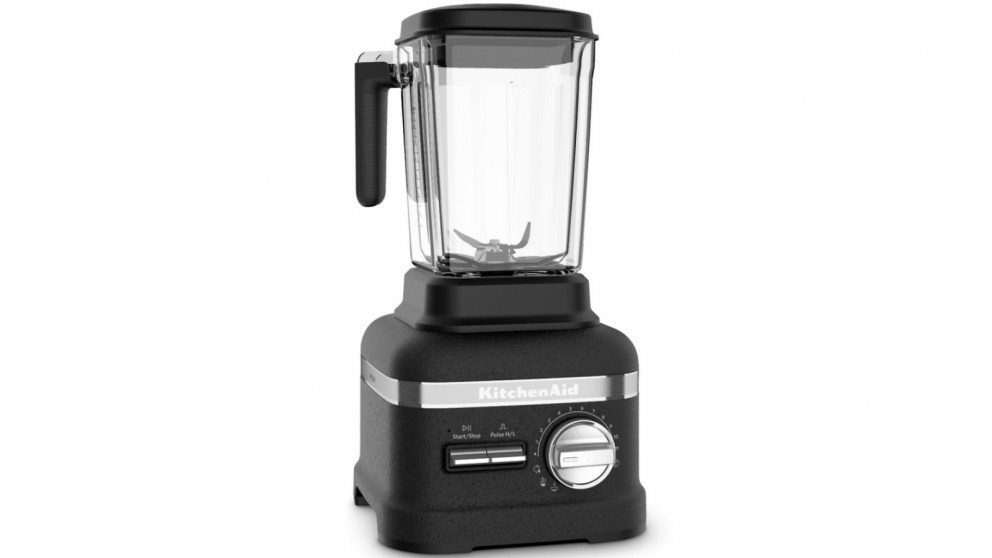 KitchenAid Pro Line Blender - Cast Iron Black
