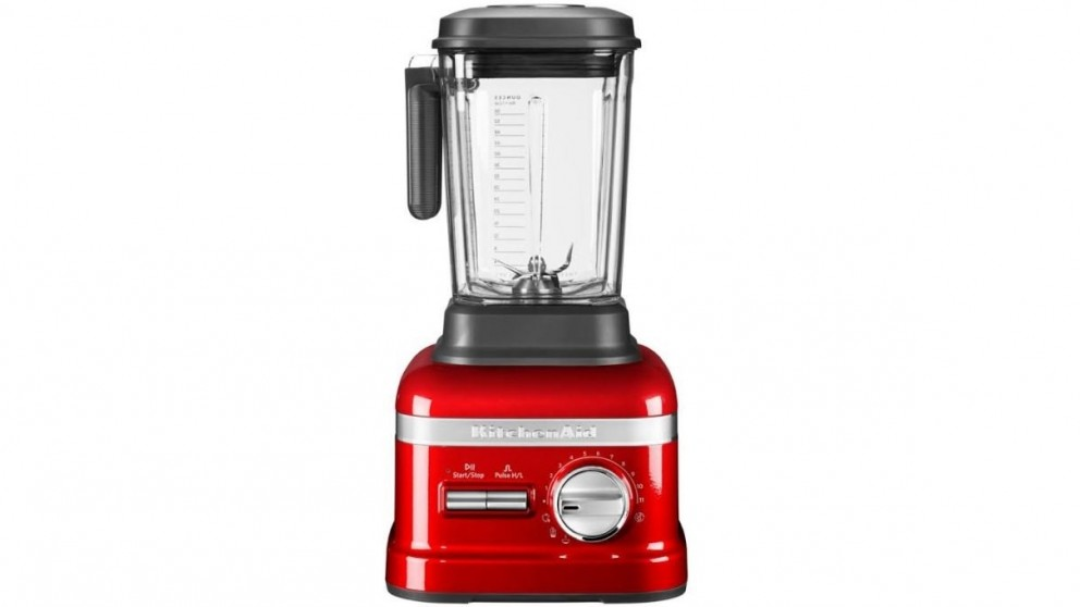 KitchenAid Pro Line Blender - Candy Apple Red
