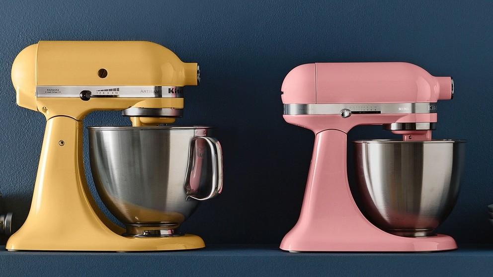Buy Kitchenaid Ksm160 Artisan Stand Mixer Majestic