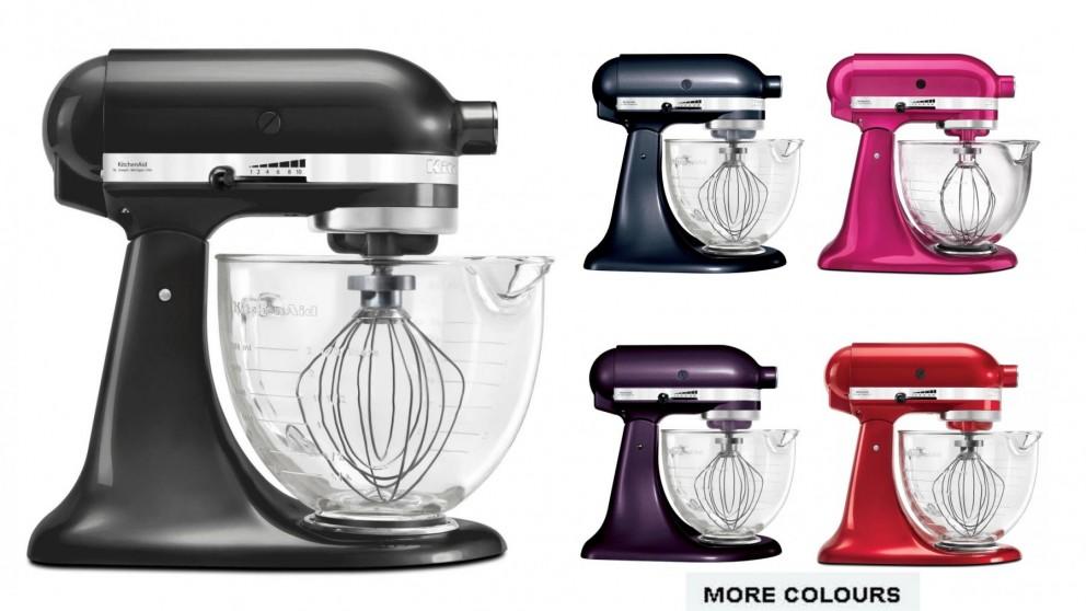 Buy KitchenAid KSM170 Stand Mixer | Harvey Norman AU on kenwood chef, hamilton beach company, amana corporation, meyer corporation, sunbeam products,