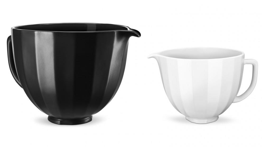 KitchenAid 4.7L Shell Ceramic Bowl