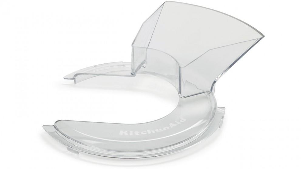 KitchenAid Artisan Mini Mixer Pouring Shield