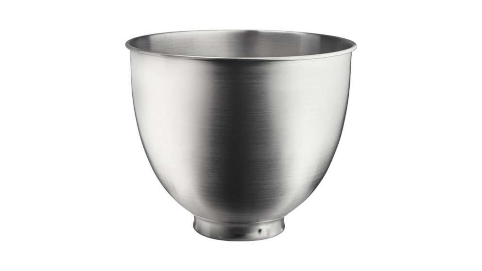 KitchenAid Artisan Mini Bowl - Brushed Stainless Steel