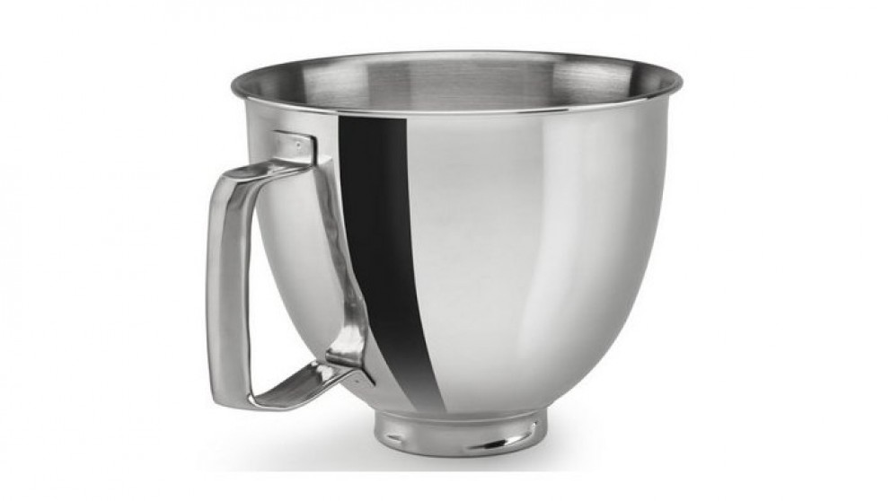 KitchenAid Artisan Mini Bowl with Handle - Stainless Steel