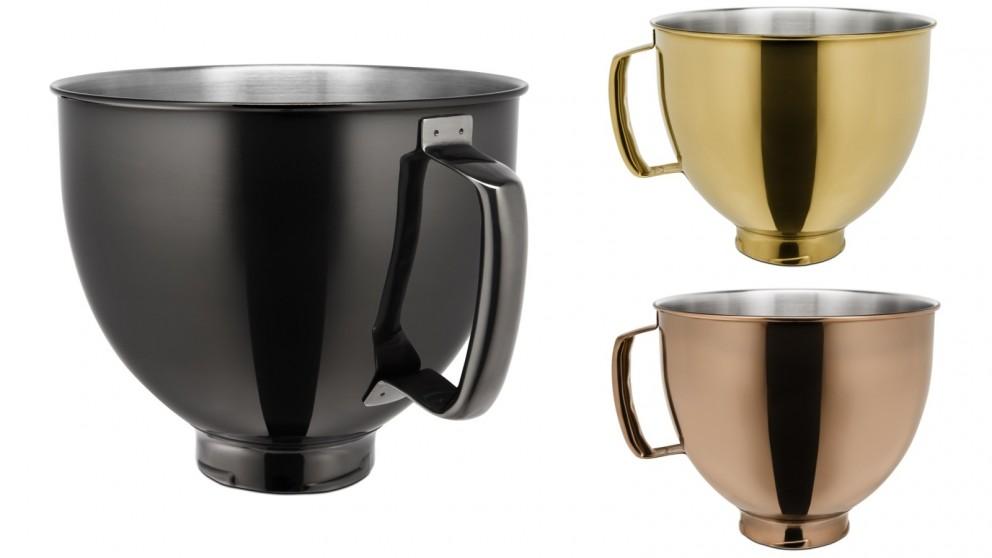KitchenAid 4.8L Metallic Bowl for Stand Mixer