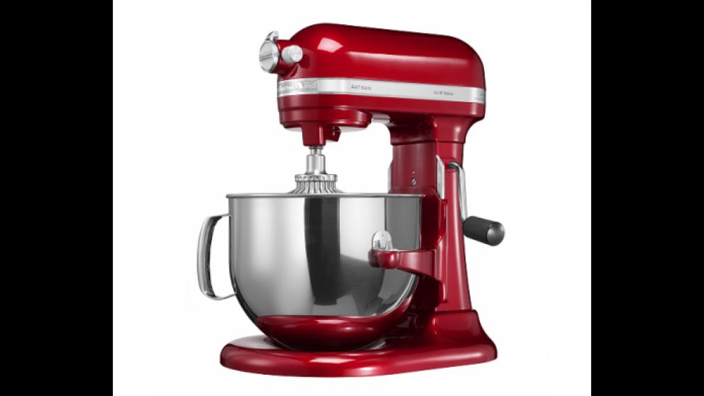 KitchenAid KSM7581 Pro Stand Mixer - Candy Apple