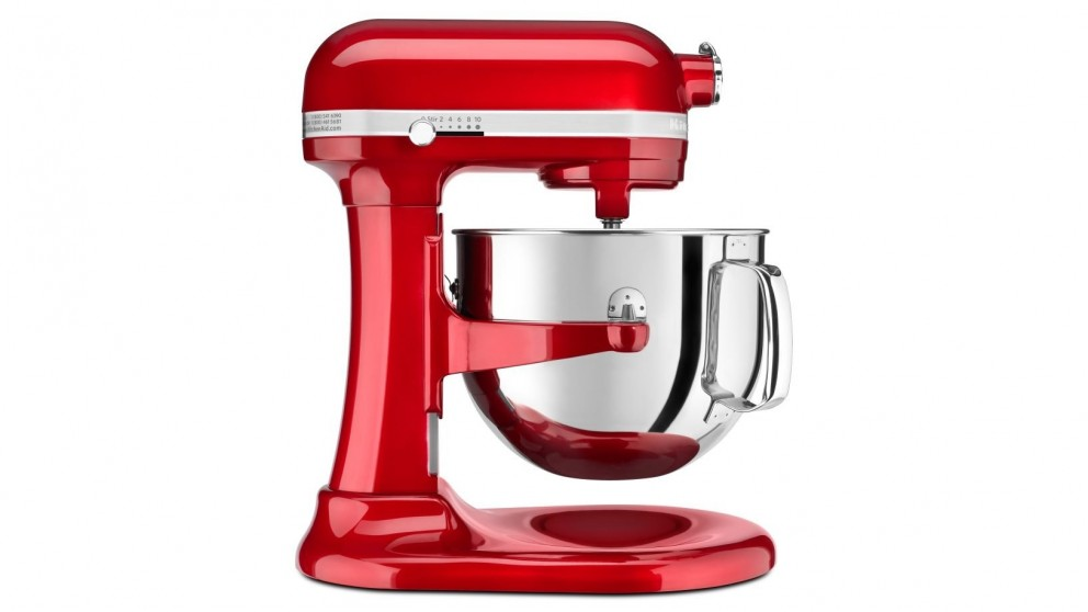 KitchenAid KSM7581 Pro Stand Mixer - Candy Apple