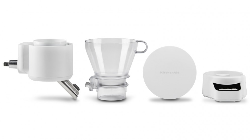 Buy KitchenAid Sifter + Scale Attachment | Harvey Norman AU
