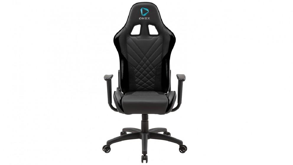 ONEX GX220 AIR Gaming Chair - Black
