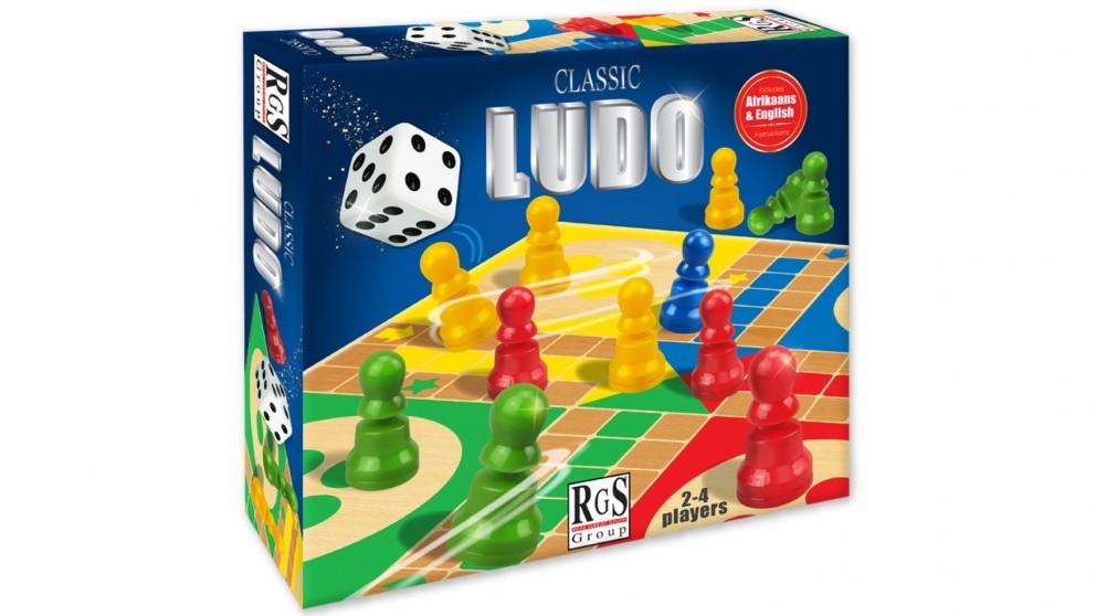 Classic Ludo A Classic Board Game