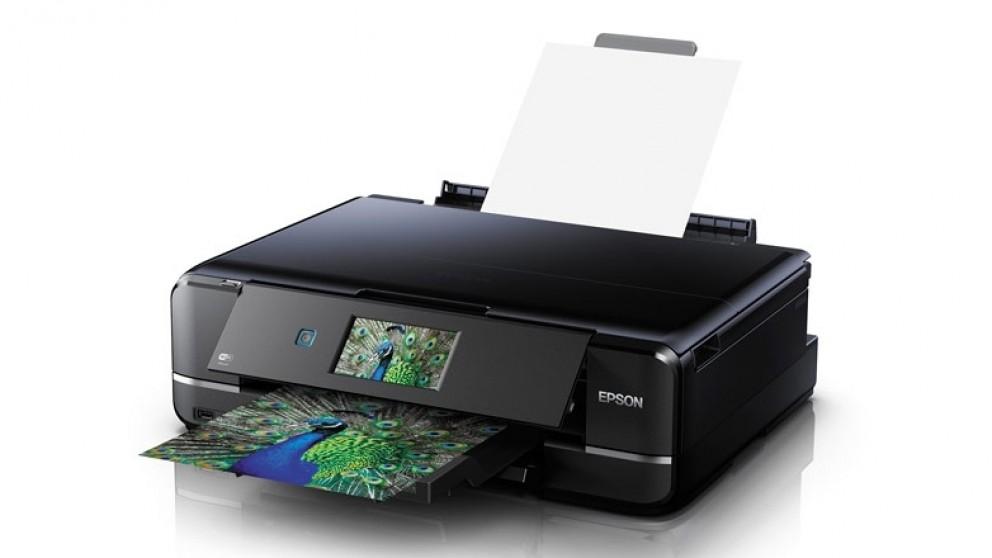 Afholte Hot Deals: Epson Expression Photo XP-960 A3 Capable Printer ZL-98