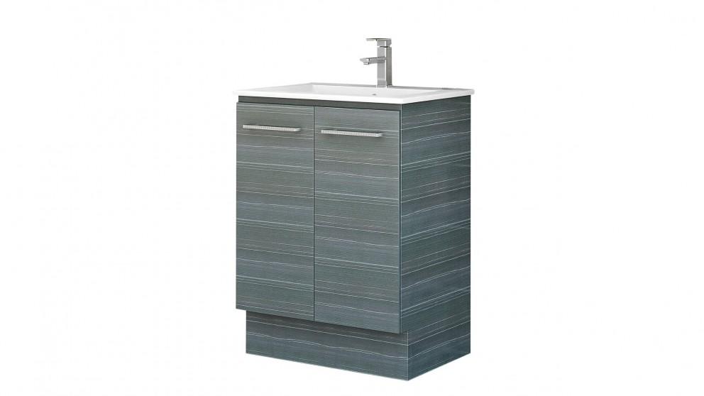 Timberline Austin 600 Woodgrain Floorstanding Vanity