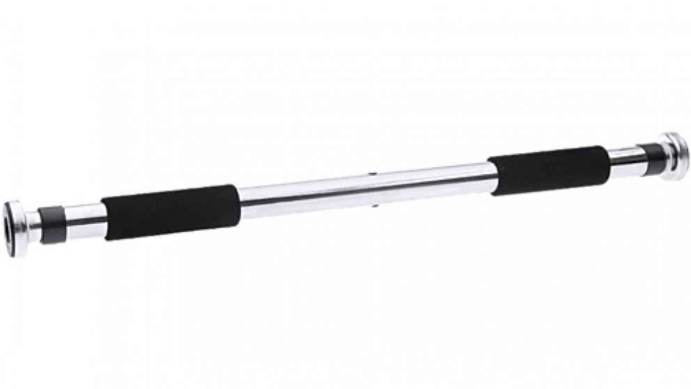 Serrano Portable Doorway Chin Up bar Pull Ups Weights Gym