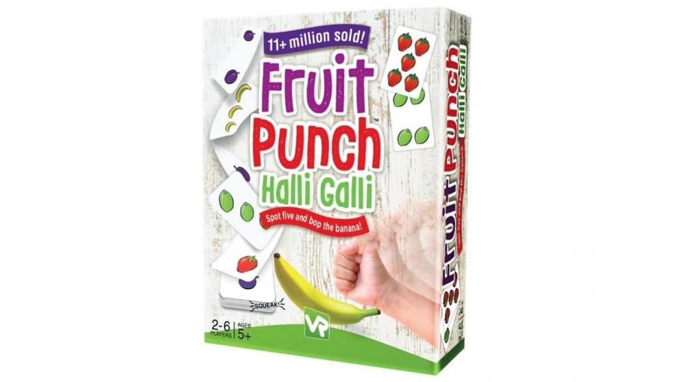 Fruit Punch Halli Galli Game