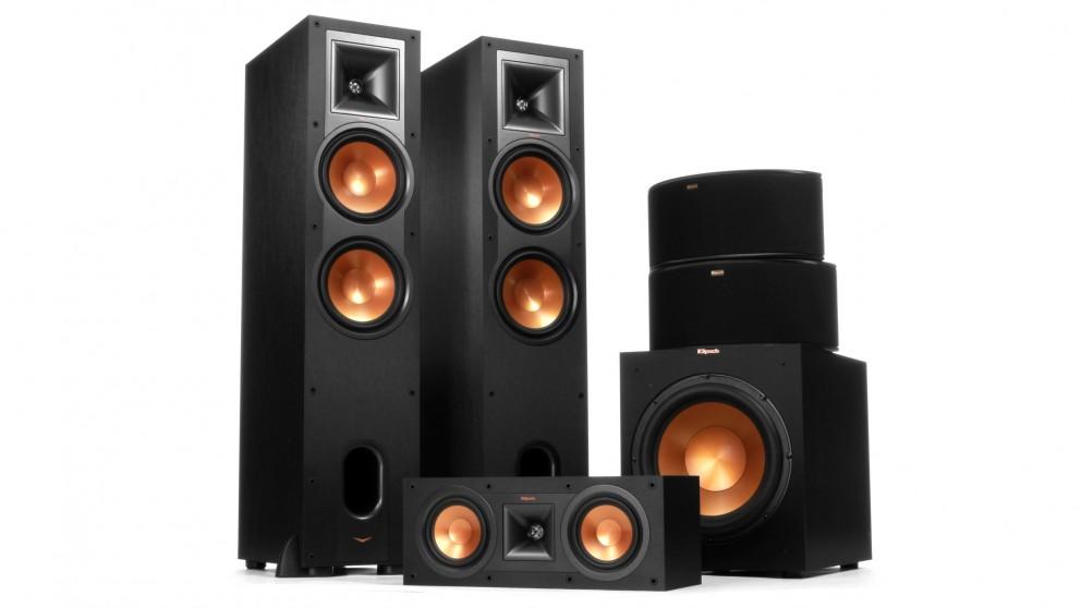 Klipsch Reference Series 5.1 Channel Speaker System