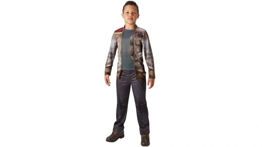 Finn Deluxe Costume