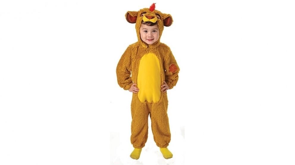 Kion Child Costume - Small