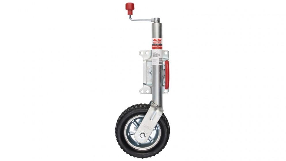 Alko Heavy Duty Tyre Jockey Wheel-623660XP3