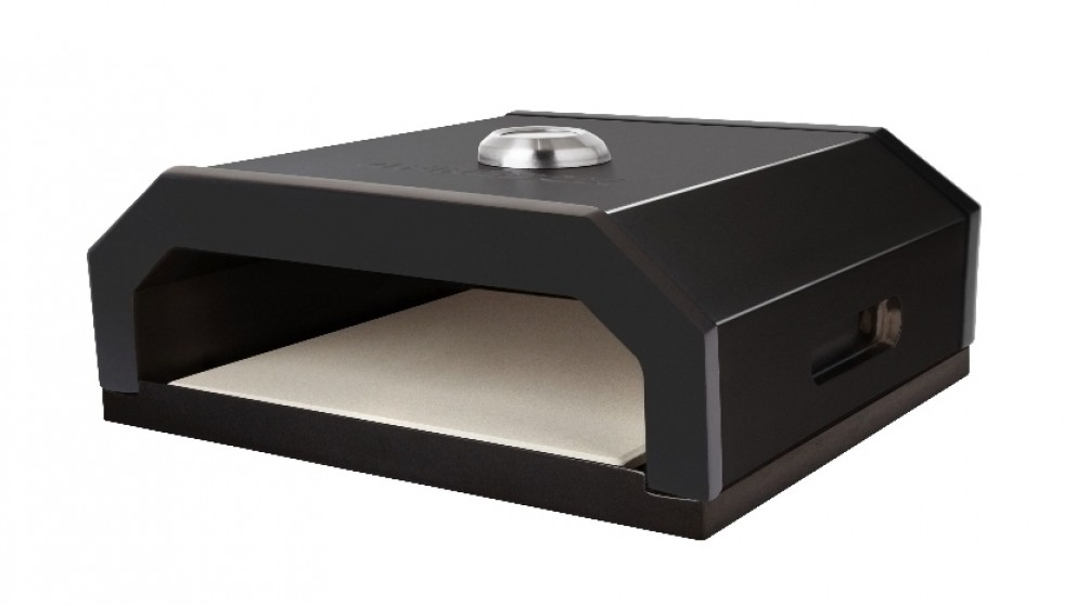 Firebox BBQ Enamel Pizza Oven