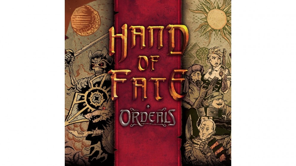 Hand of Fate Ordeals