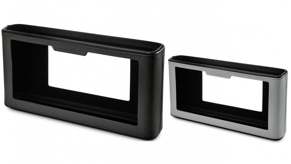 Bose Soundlink III Bluetooth Speaker Cover