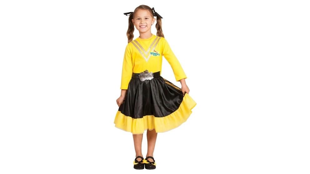 Emma Wiggle Child Costume