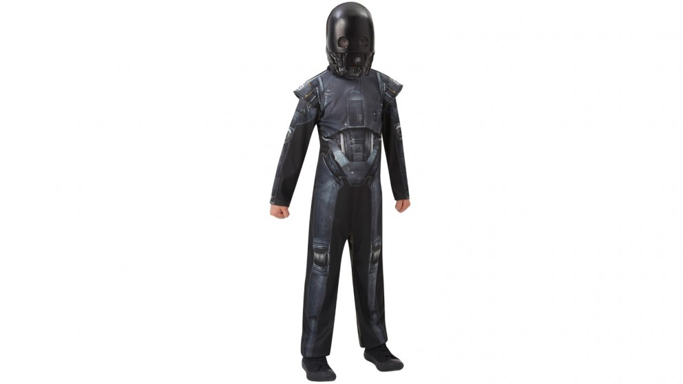 K-2S0 Rougue One Classic Costume