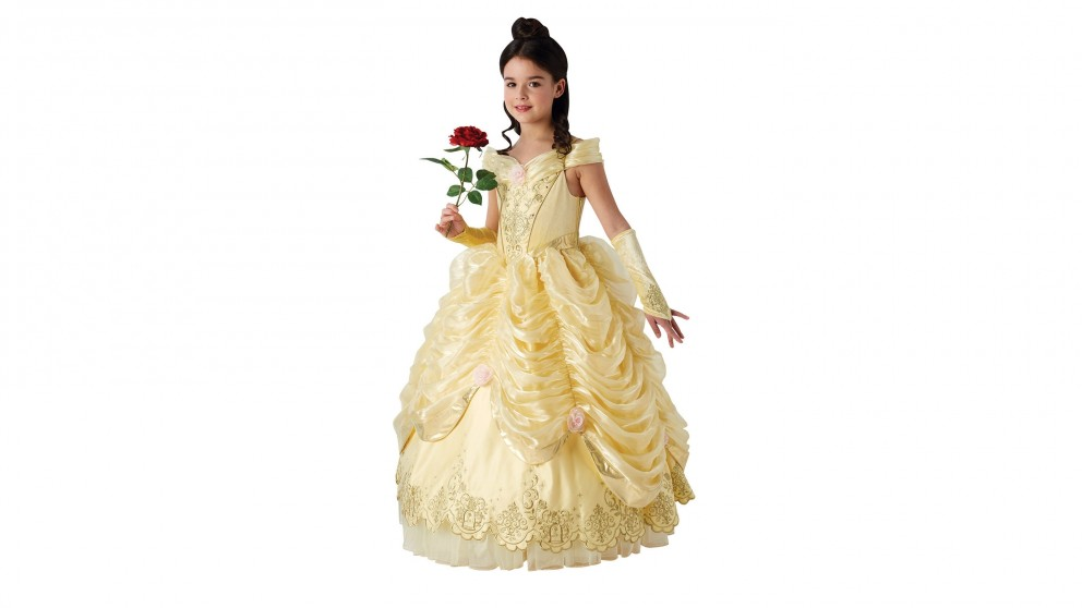 Belle Limited Edition Costume