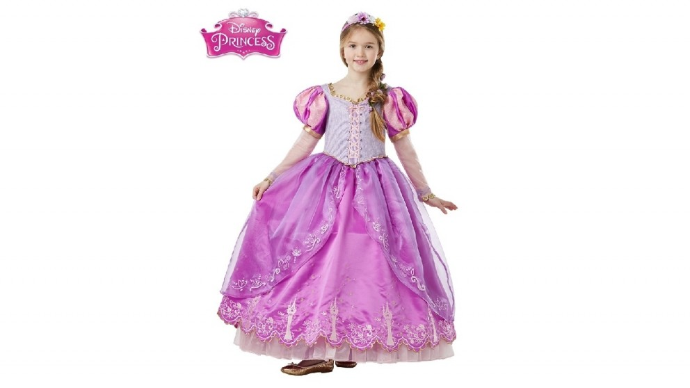 Rapunzel Limited Edition Costume