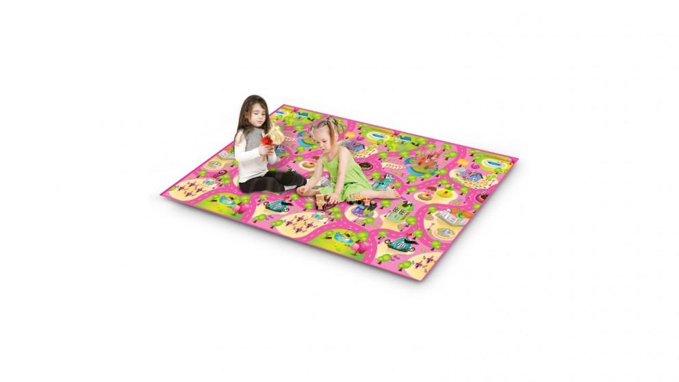 Rollmatz Candyland Baby Floor Mat - 200 x 120cm