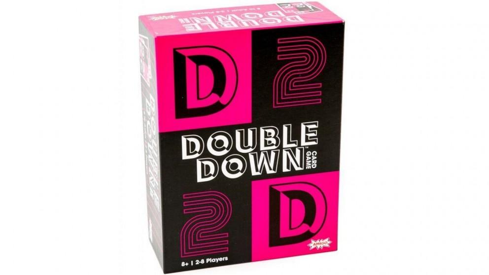 Double Down Lobo 77