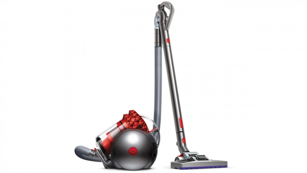 dyson cinetic big ball absolute barrel vacuum cleaner - Dyson Absolute