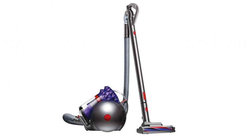 Dyson Cinetic Big Ball Animal Barrel Vacuum Cleaner