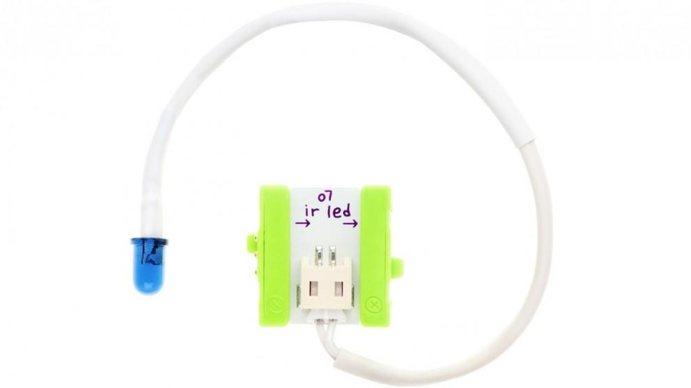 littleBits Output Bits IR LED