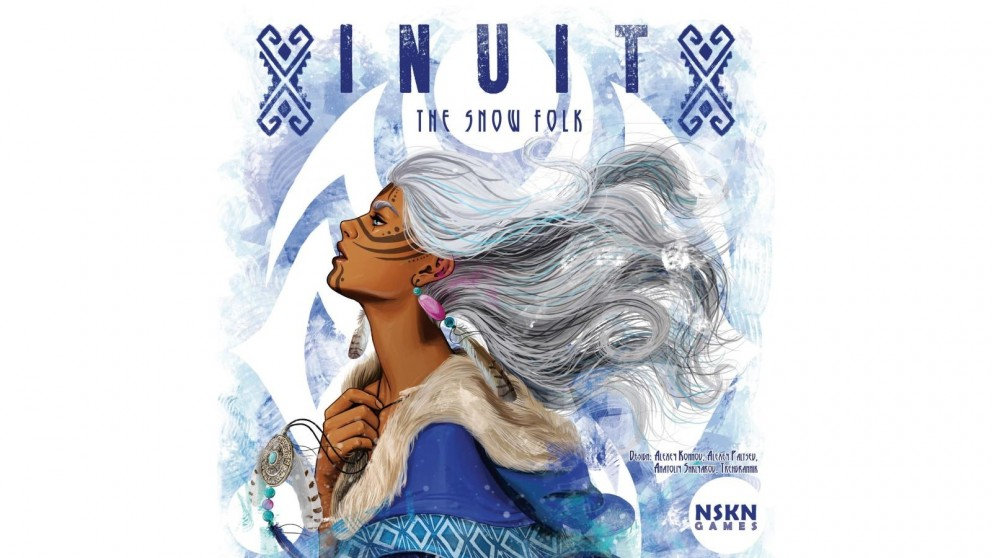 Inuit The Snow Folk