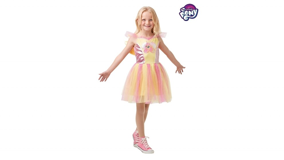 My Little Pony Fluttershy Premium Costume
