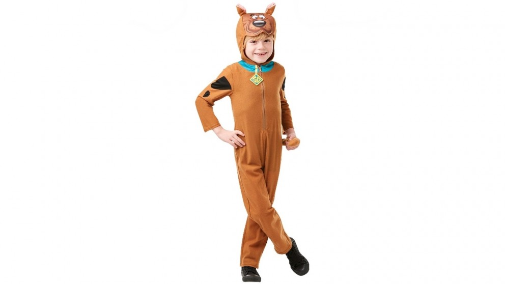 Scooby Doo Classic Child Costume