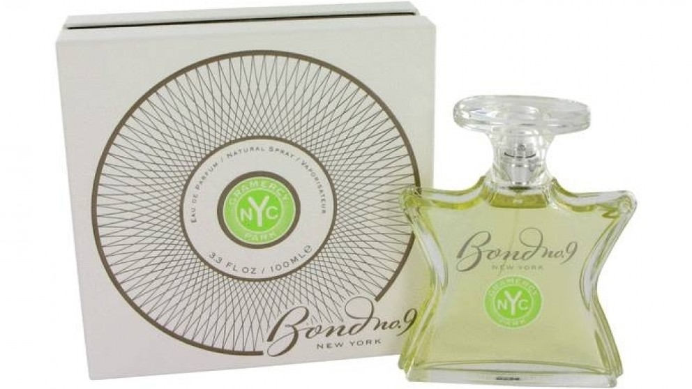 Gramercy Park by Bond No.9 for Unisex (100ml) EDP