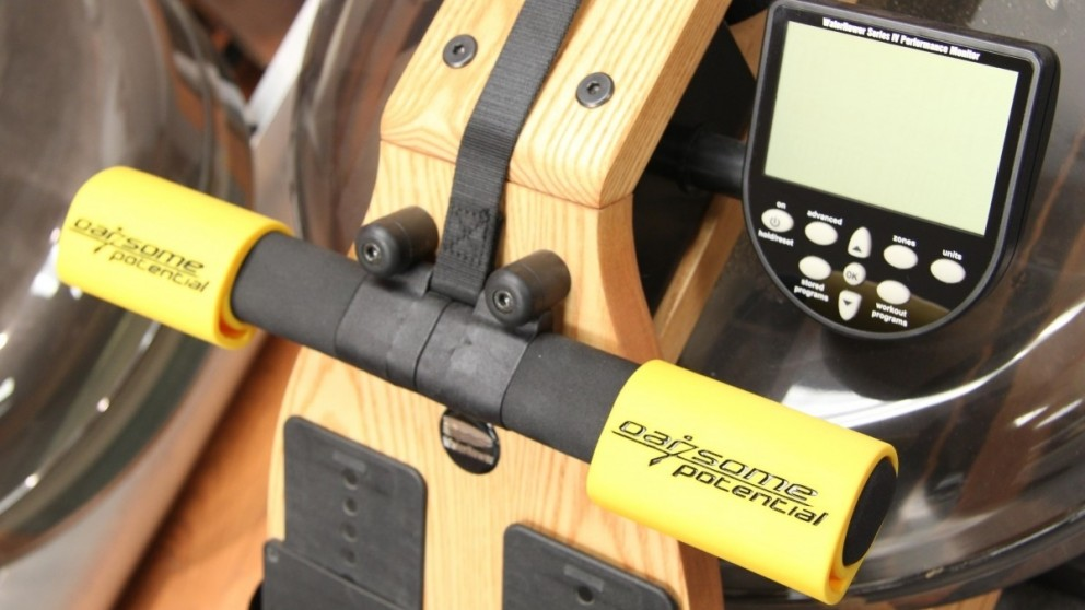 WaterRower Oarsome Potential Rowing Grips