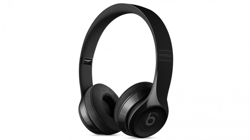 Beats by Dr. Dre Solo3 Wireless On-Ear Headphone - Gloss Black
