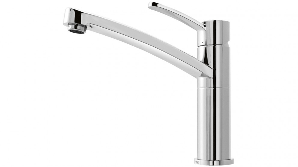 Dorf Promenade Kitchen Sink Mixer - Chrome