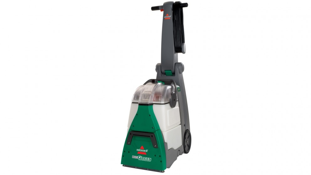 Bissell Big Green 64P8F Deep Cleaning Carpet Cleaner