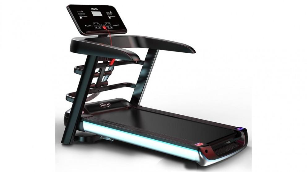 JMQ Fitness A6X Electric Treadmill
