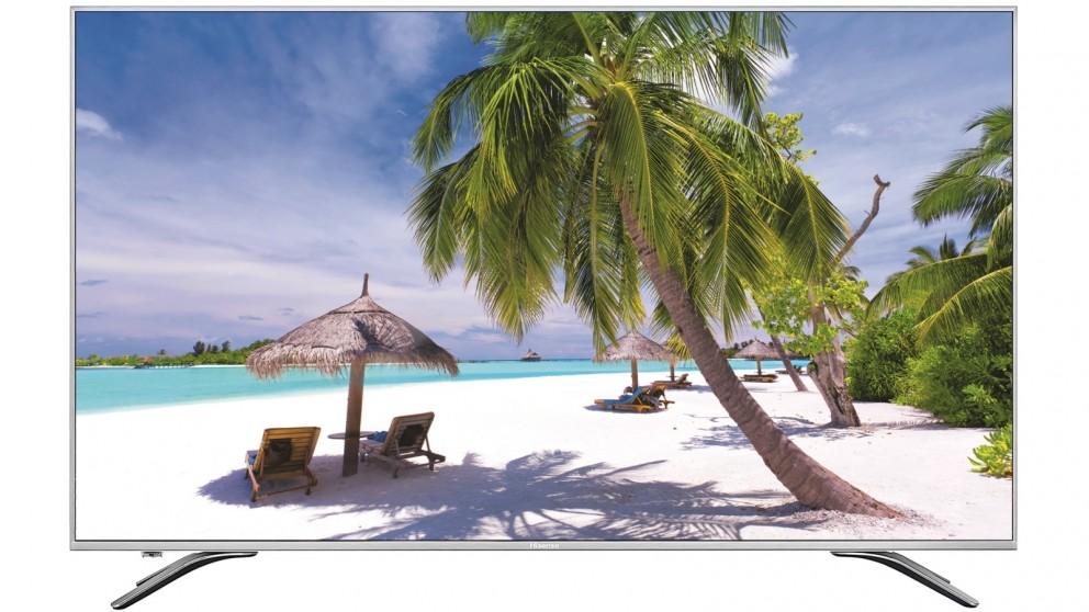 Buy Hisense 65-inch P6 4K Ultra HD LED LCD Smart TV | Harvey Norman AU