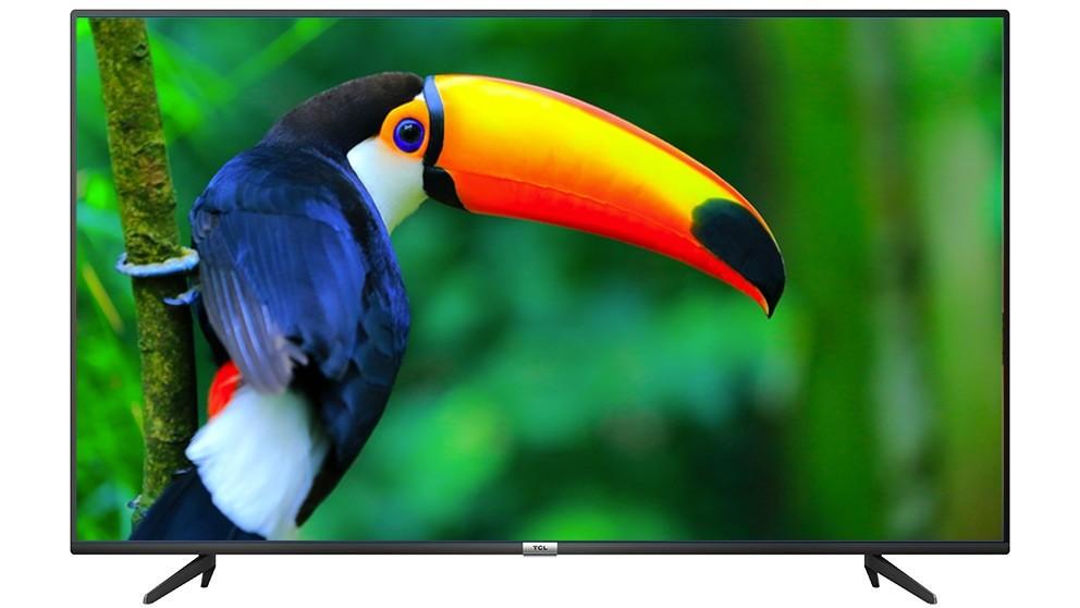 TCL 65-inch P615 4K UHD Smart TV