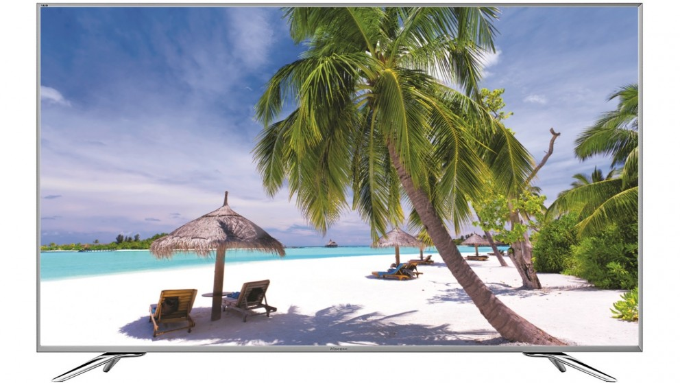 Hisense 65-inch P7 4K Ultra HD LED LCD Smart TV