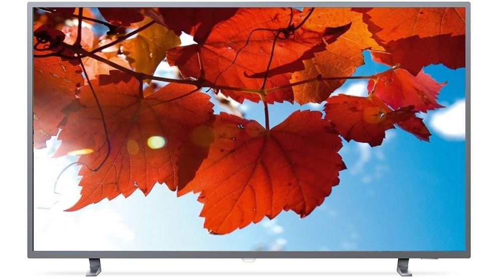 Philips 65-inch 6703 Series 4K UHD LED Smart TV