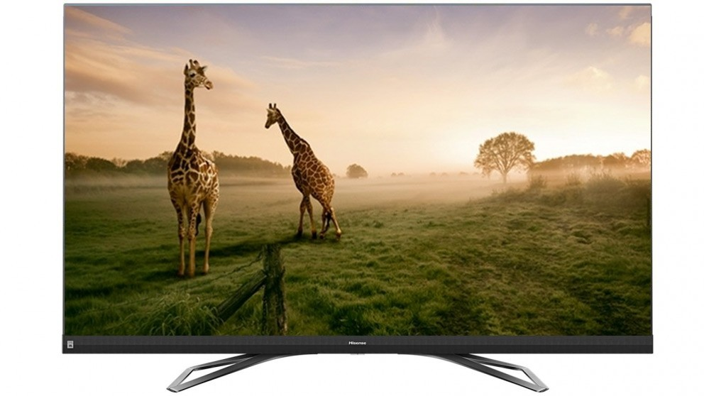Hisense 65-inch Q8 4K ULED Smart TV