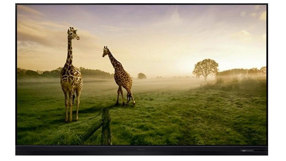 Hisense 65-inch SX Dual Cell 4K LED LCD Smart TV