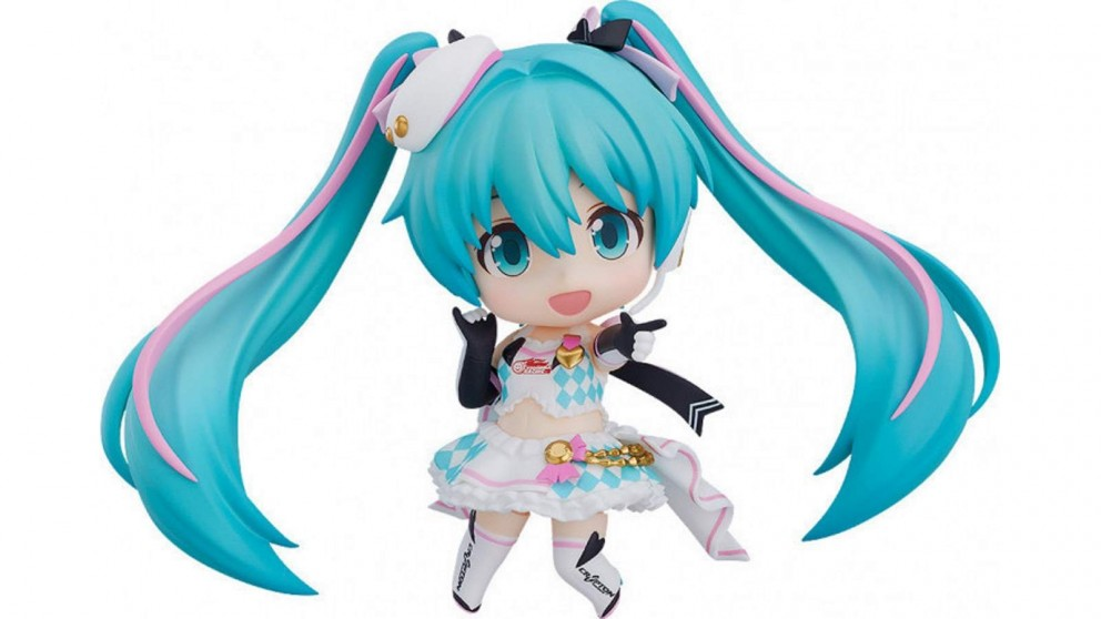 Nendoroid Hatsune Miku GT Project - Racing Miku (2019 Version)